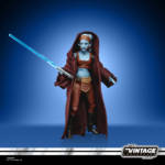 STAR WARS THE VINTAGE COLLECTION 3.75 INCH AAYLA SECURA Figure 5