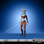 STAR WARS THE VINTAGE COLLECTION 3.75 INCH AAYLA SECURA Figure 6