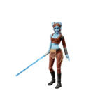 STAR WARS THE VINTAGE COLLECTION 3.75 INCH AAYLA SECURA Figure 7
