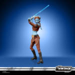 STAR WARS THE VINTAGE COLLECTION 3.75 INCH AAYLA SECURA Figure 8