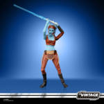 STAR WARS THE VINTAGE COLLECTION 3.75 INCH AAYLA SECURA Figure 9