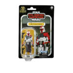 STAR WARS THE VINTAGE COLLECTION 3.75 INCH ARC TROOPER CAPTAIN Figure 2
