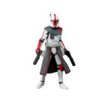 STAR WARS THE VINTAGE COLLECTION 3.75 INCH ARC TROOPER CAPTAIN Figure 4