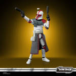 STAR WARS THE VINTAGE COLLECTION 3.75 INCH ARC TROOPER CAPTAIN Figure 5