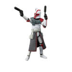 STAR WARS THE VINTAGE COLLECTION 3.75 INCH ARC TROOPER CAPTAIN Figure 6