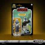 STAR WARS THE VINTAGE COLLECTION 3.75 INCH ARC TROOPER Figure 1