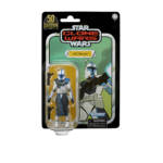 STAR WARS THE VINTAGE COLLECTION 3.75 INCH ARC TROOPER Figure 2