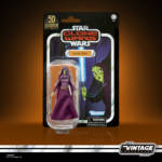STAR WARS THE VINTAGE COLLECTION 3.75 INCH BARRISS OFFEE Figure 1