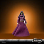 STAR WARS THE VINTAGE COLLECTION 3.75 INCH BARRISS OFFEE Figure 3