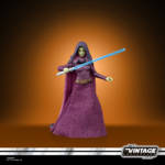 STAR WARS THE VINTAGE COLLECTION 3.75 INCH BARRISS OFFEE Figure 4