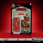 STAR WARS THE VINTAGE COLLECTION 3.75 INCH BATTLE DROID Figure 1