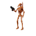 STAR WARS THE VINTAGE COLLECTION 3.75 INCH BATTLE DROID Figure 4