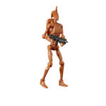 STAR WARS THE VINTAGE COLLECTION 3.75 INCH BATTLE DROID Figure 7