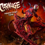 Sideshow Con 2021 Sideshow Carnage Preview