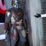 Sideshow Con 2021 Star Wars Hot Toys 001