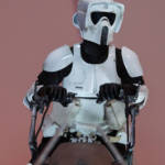 Sideshow Con 2021 Star Wars Hot Toys 002