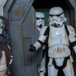 Sideshow Con 2021 Star Wars Hot Toys 003