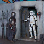 Sideshow Con 2021 Star Wars Hot Toys 004