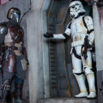 Sideshow Con 2021 Star Wars Hot Toys 005
