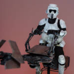 Sideshow Con 2021 Star Wars Hot Toys 006