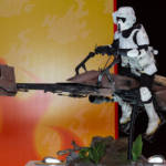 Sideshow Con 2021 Star Wars Hot Toys 007