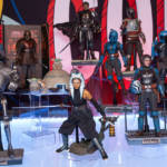 Sideshow Con 2021 Star Wars Hot Toys 008