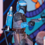 Sideshow Con 2021 Star Wars Hot Toys 010