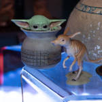 Sideshow Con 2021 Star Wars Hot Toys 012