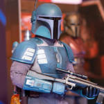 Sideshow Con 2021 Star Wars Hot Toys 013
