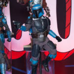 Sideshow Con 2021 Star Wars Hot Toys 014