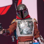 Sideshow Con 2021 Star Wars Hot Toys 015