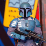 Sideshow Con 2021 Star Wars Hot Toys 016