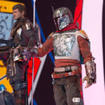 Sideshow Con 2021 Star Wars Hot Toys 017