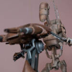 Sideshow Con 2021 Star Wars Hot Toys 019