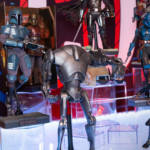 Sideshow Con 2021 Star Wars Hot Toys 021