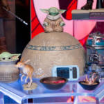 Sideshow Con 2021 Star Wars Hot Toys 023