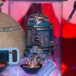 Sideshow Con 2021 Star Wars Hot Toys 025