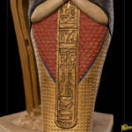 The Mummy Art Scale IS 06