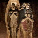 The Mummy Art Scale IS 09