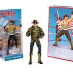 WWE Ultimate Edition Sgt Slaughter SDCC 2021 2