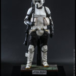 Hot Toys Scout Trooper 005