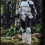 Hot Toys Scout Trooper 007