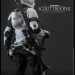 Hot Toys Scout Trooper 010
