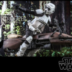 Hot Toys Scout Trooper 011