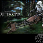 Hot Toys Scout Trooper 012