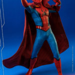 Hot Toys Zombie Hunter Spider Man 008