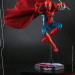 Hot Toys Zombie Hunter Spider Man 009