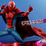Hot Toys Zombie Hunter Spider Man 015