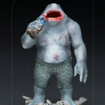 King Shark The Suicide Squad IS 01
