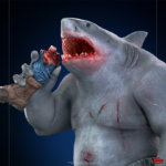King Shark The Suicide Squad IS 09